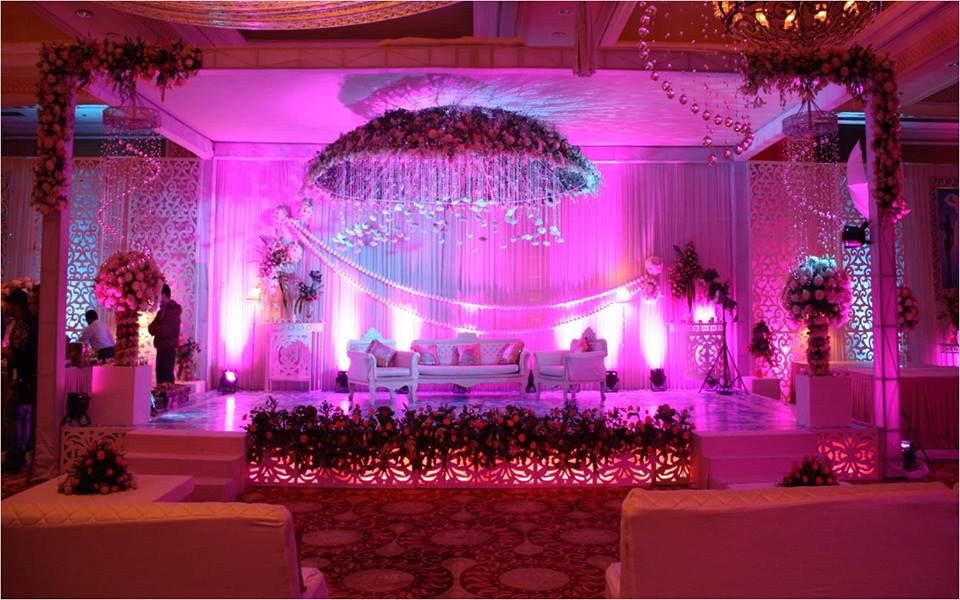 Octave Events