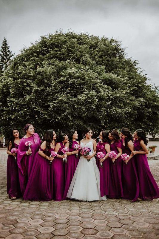Josue Weddings