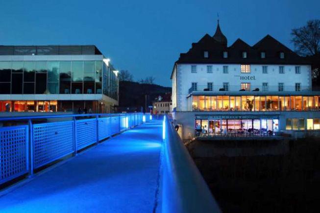 Schlosshotel Eisenstrasse GmbH