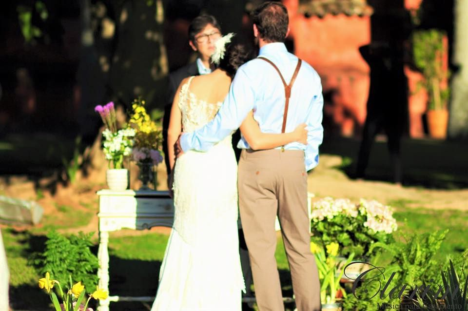 Bia Palanch - Assessoria em Casamento