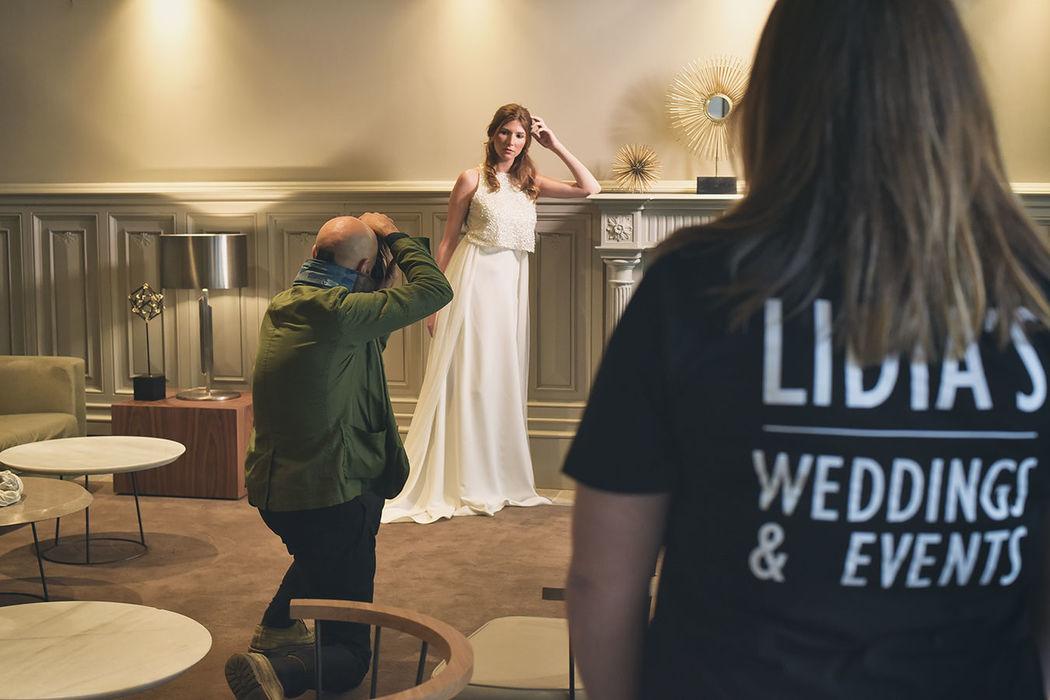 Lidia´s  Wedding & Events