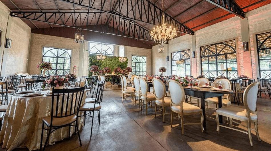 Estação Cafezal em Flor