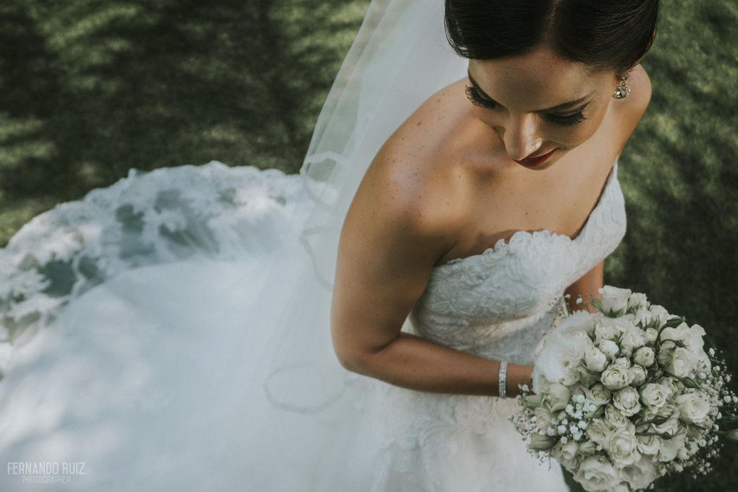 Fernando Ruiz Wedding Photographer