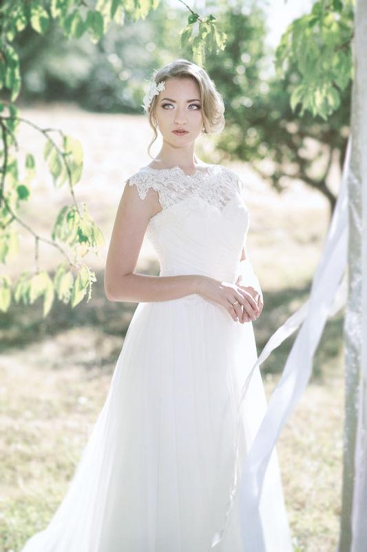 Olena - Brautkleider