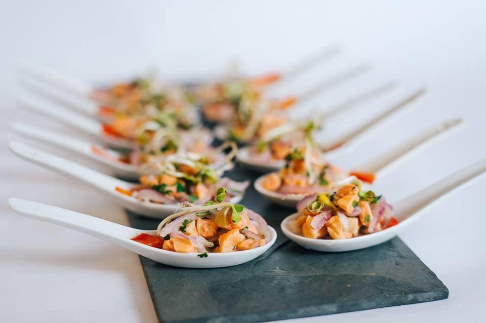 Eventos Gastronomicos Cofradia Gourmet