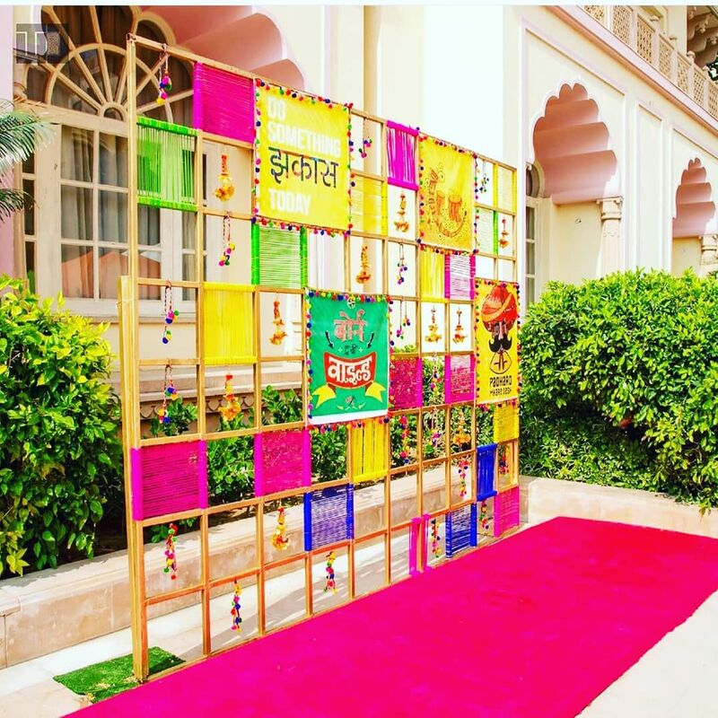 SAUGAAT BY MEHTA EVENTS
