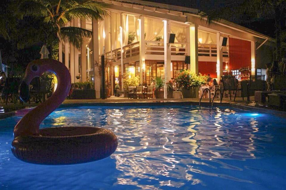 Hotel Delta Maresias