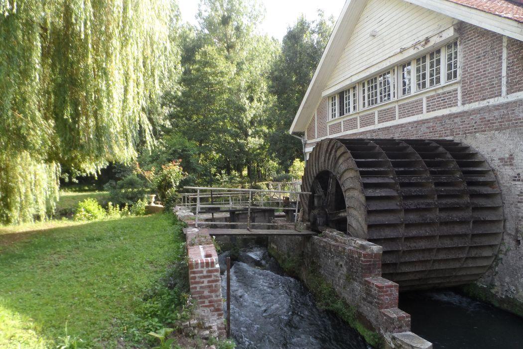 Le Moulin de Plachy