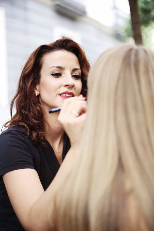 Style In Makeup