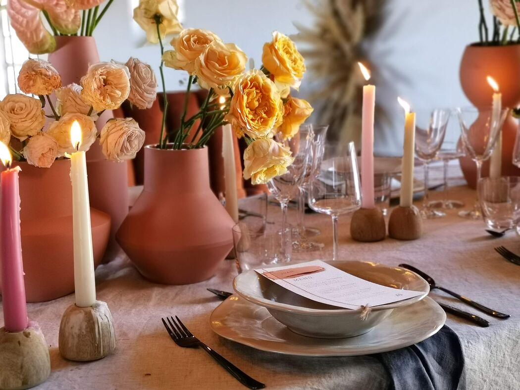Gobartt Events Wedding planner & event designer