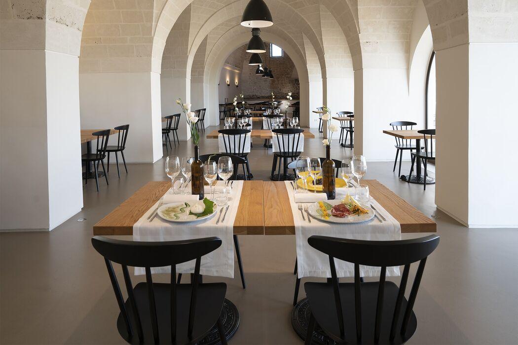 Masseria Amastuola Wine Resort