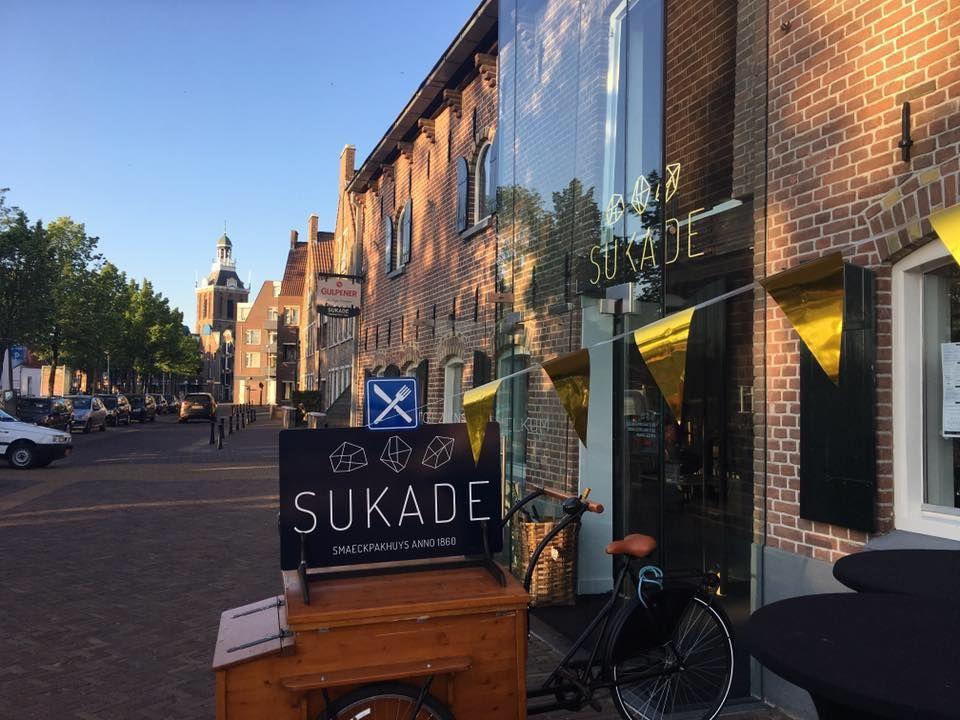Restaurant Sukade