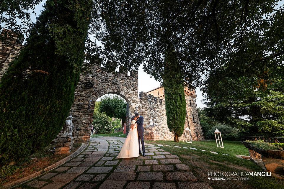 Castello di Rossino