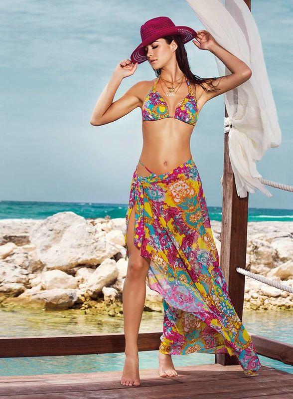 Isla Bonita Beachwear & Lingerie