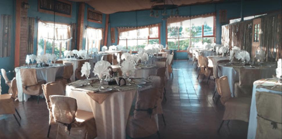 Hotel y restaurant Quempillen