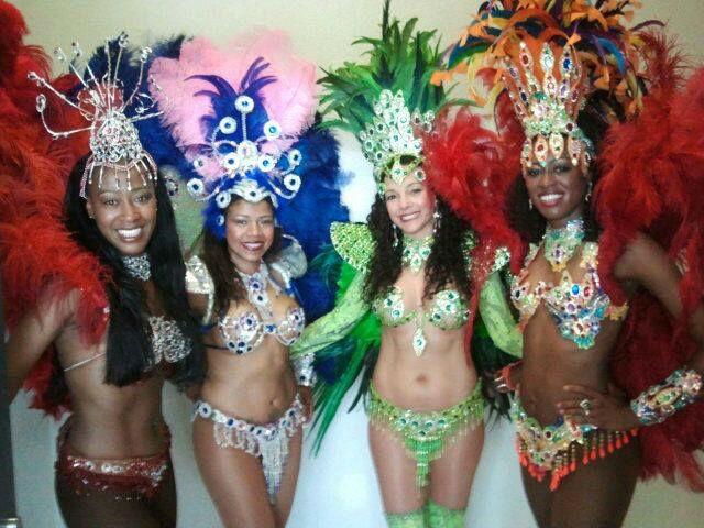 Brazuca Samba & more