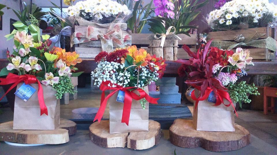 Studio Floral Designer Búzios