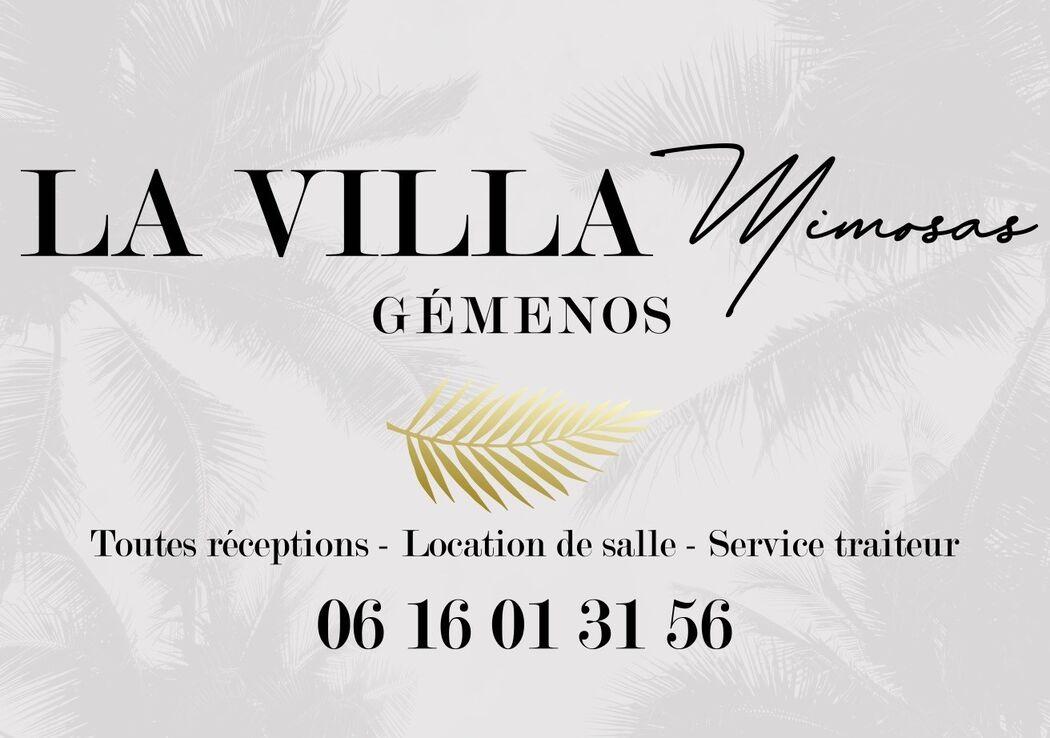 La Villa Mimosas