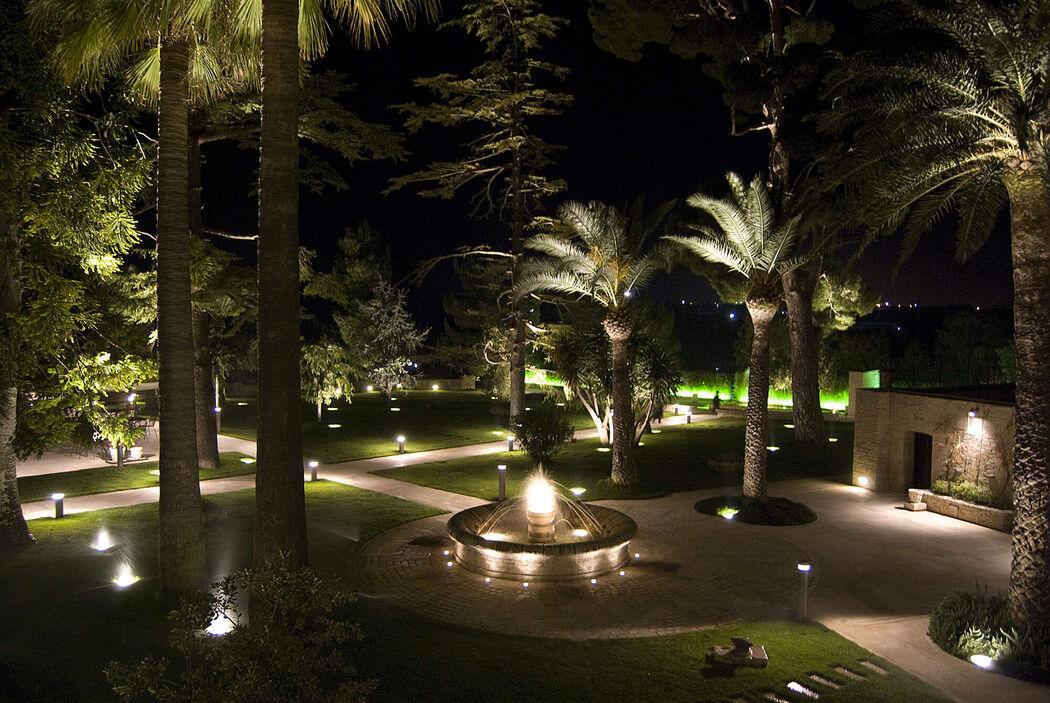 Villa in Puglia - Location Lambda