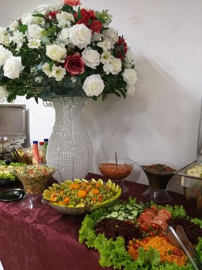 Juliana Festas e Eventos