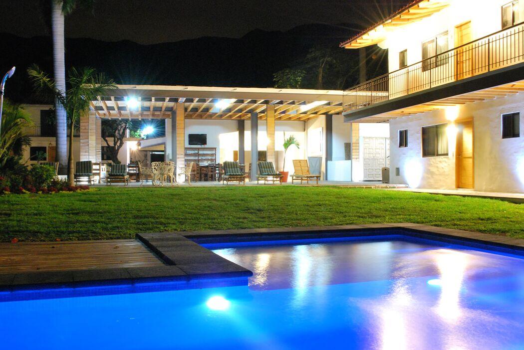 Hotel Finca La Ribereña