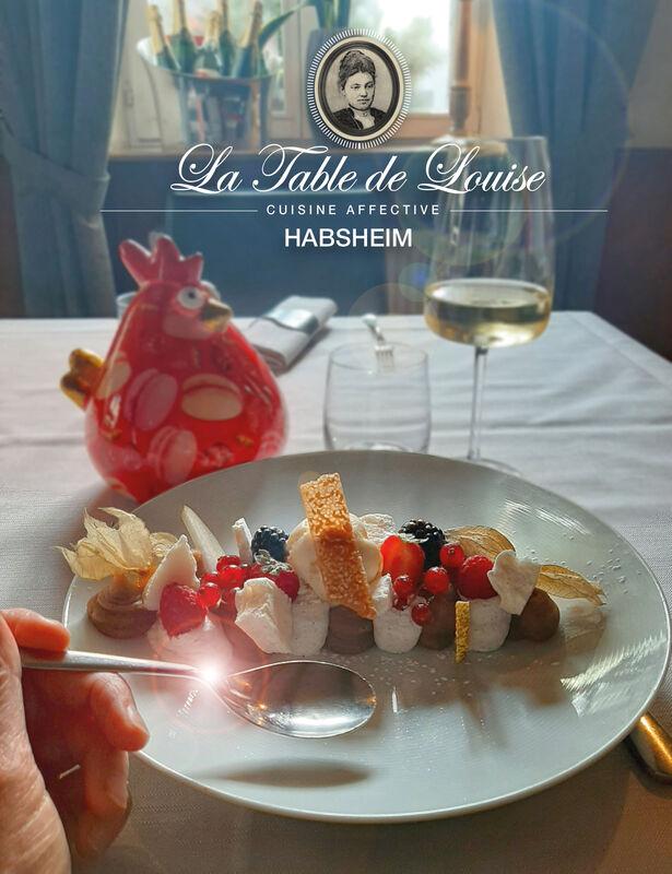 Les Chambres et Table d'hôtes de Louise