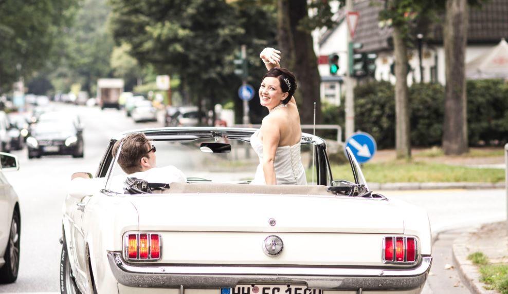 Hochzeiten Hamburg
