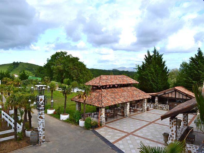 Domaine Santa Maria