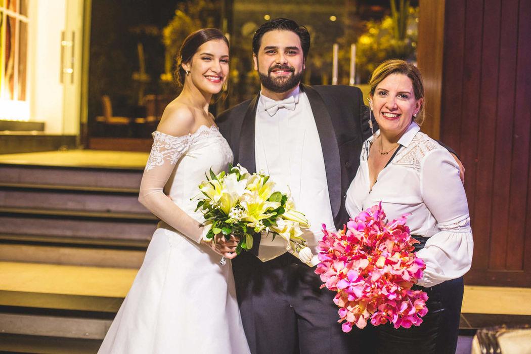 Andreina Bravo Wedding Planner