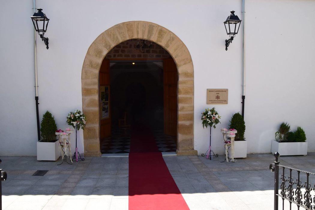 Floristería Vivero Alcázar