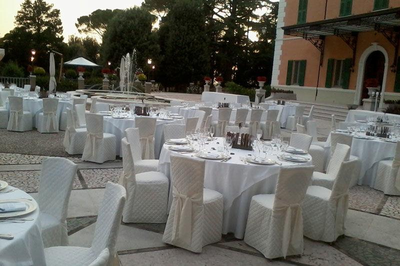 Villa Verdefiore Appignano