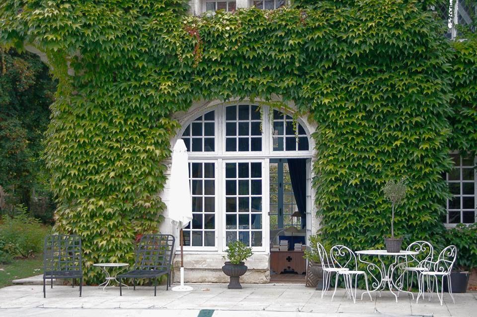 Saint Victor La Grand Maison