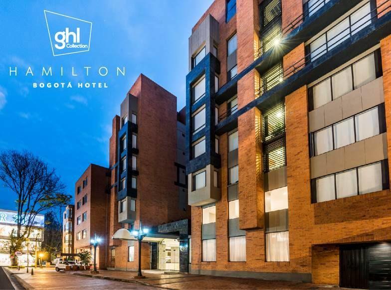 GHL Hotel Hamilton