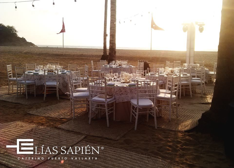 Elías Sapién Catering