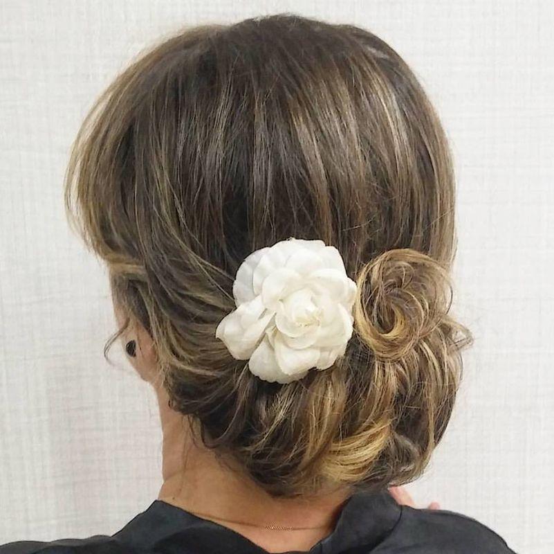 Bloom MakeUp