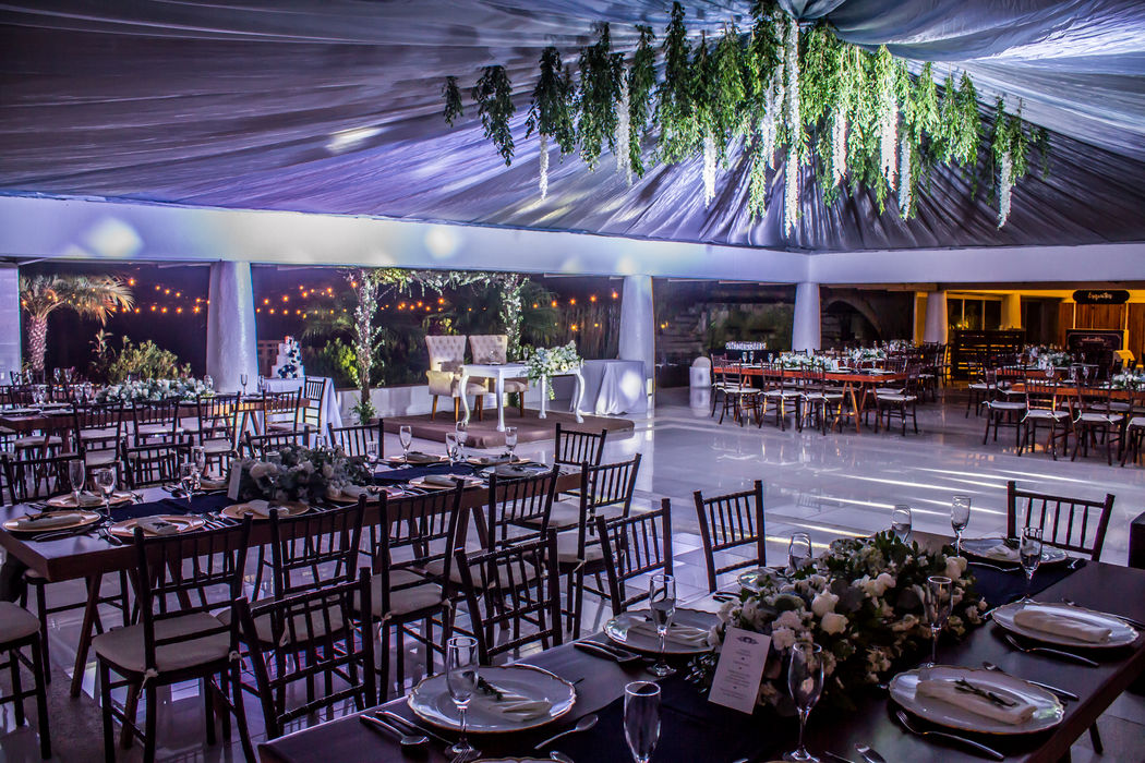 Amelia Ávila Wedding & Event Planner