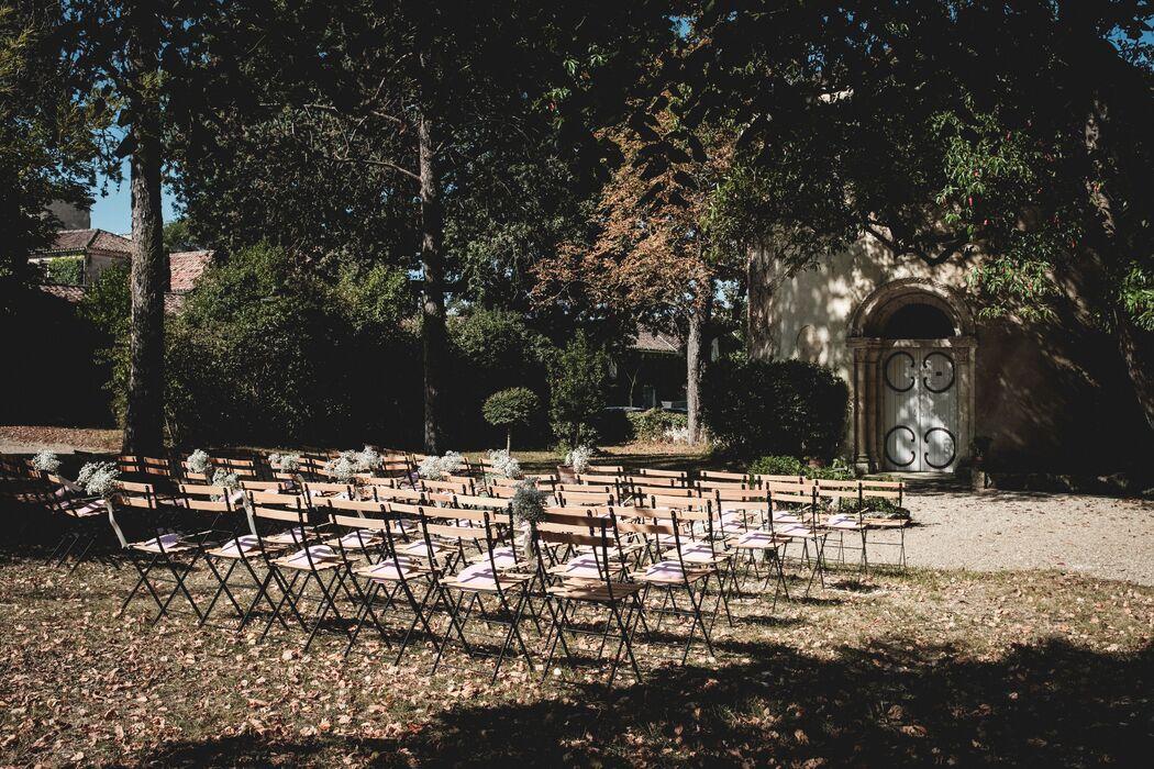 Mariage en Gascogne