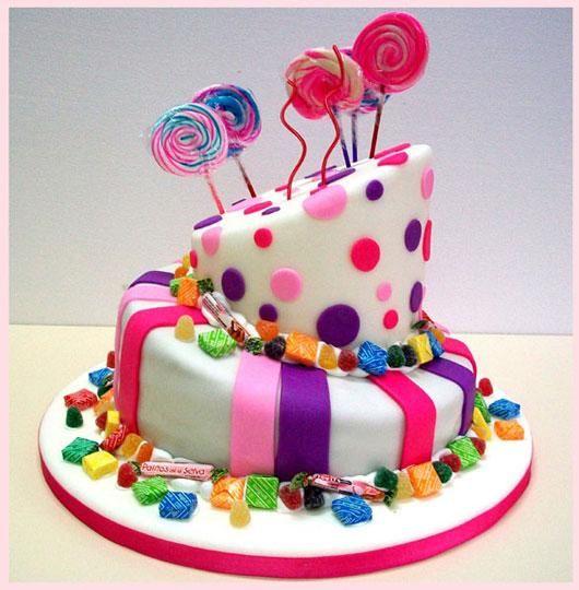 Tortas Mia
