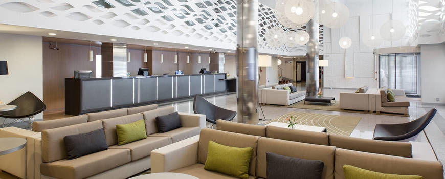 NH Hotel Iruña Park Pamplona
