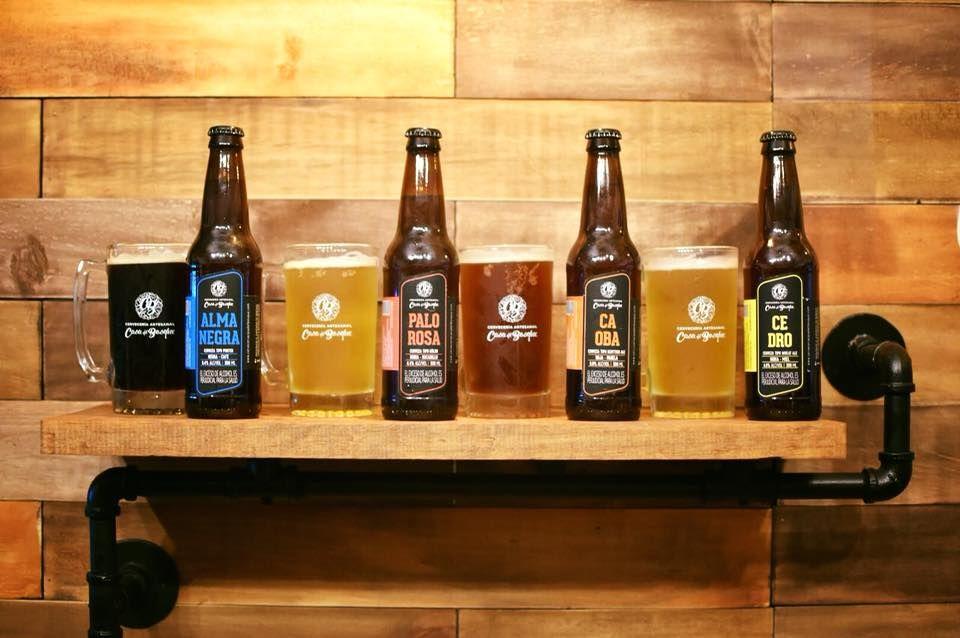 Cervecería Casa del Bosque