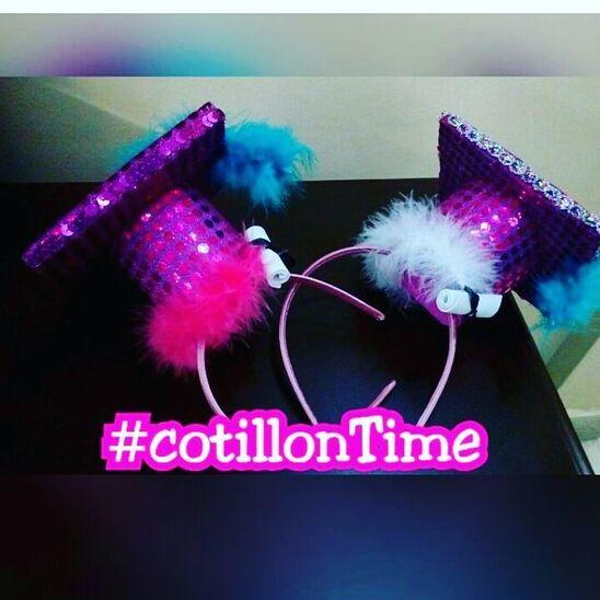 Cotillón Time