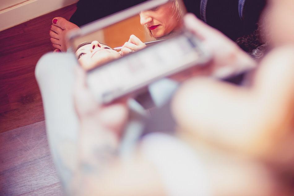 Make-up, ©FedeGrau