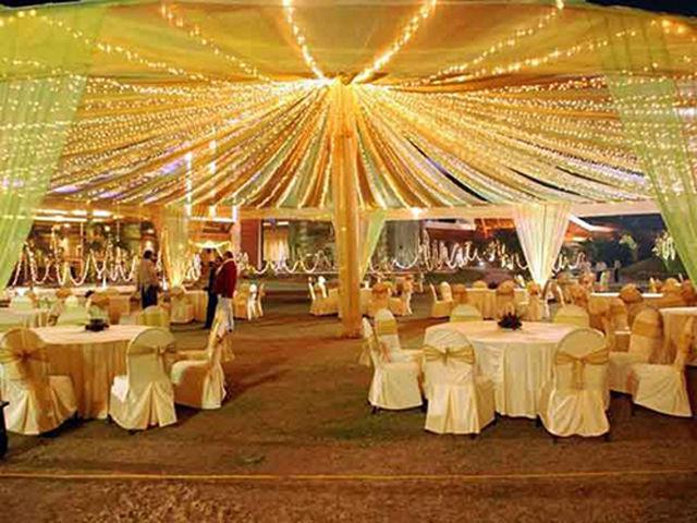 Aqsa Wedding Planners