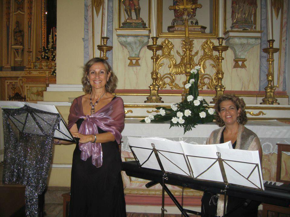 Casamento religioso -  Musicorum