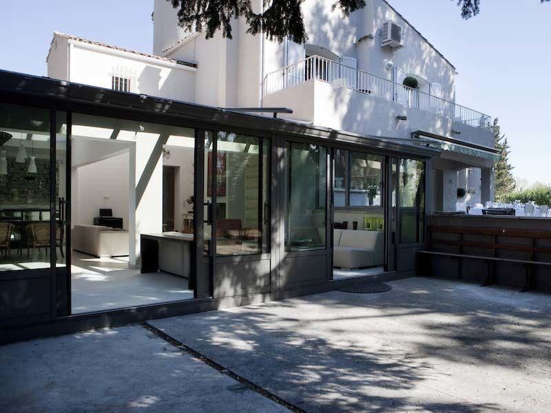 Villa du Parc