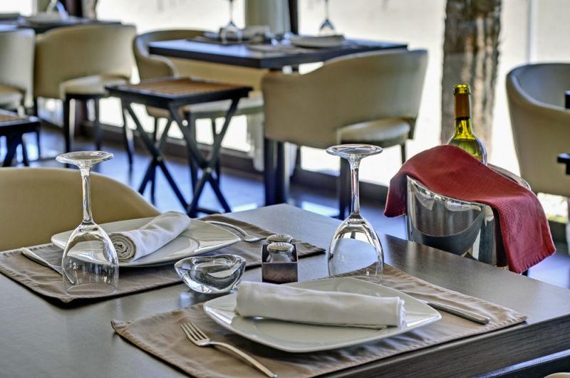 Restaurante Ciro's