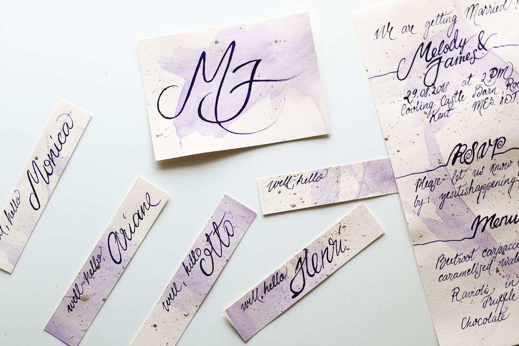 Agnese Naglina Events Design