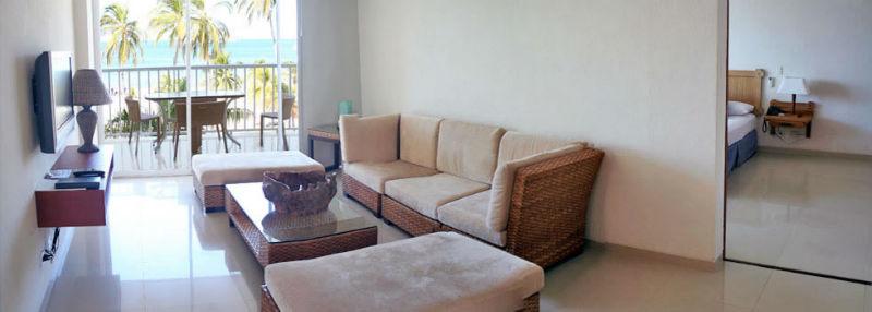 Tamacá Beach Resort Hotel