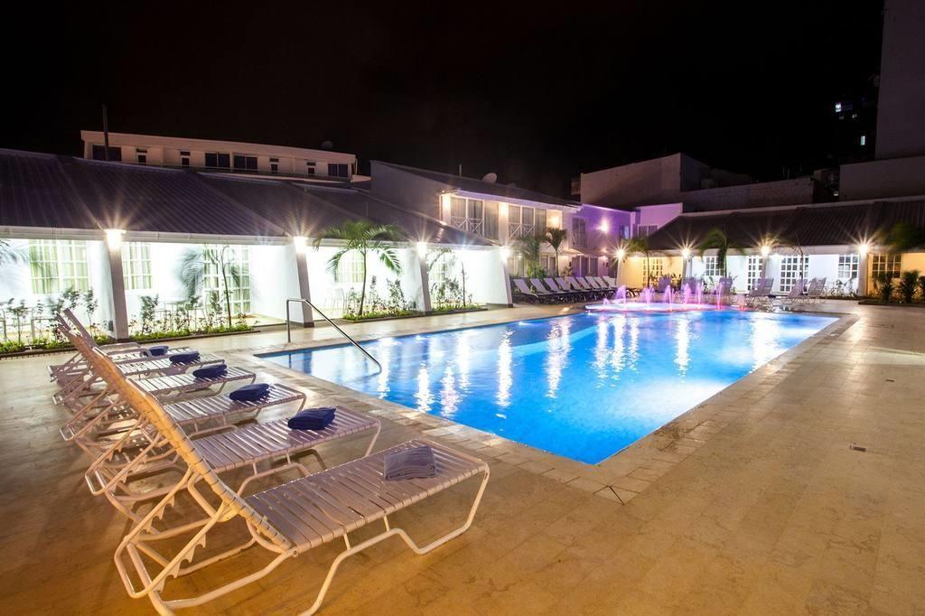 Hotel Casablanca San Andrés Islas