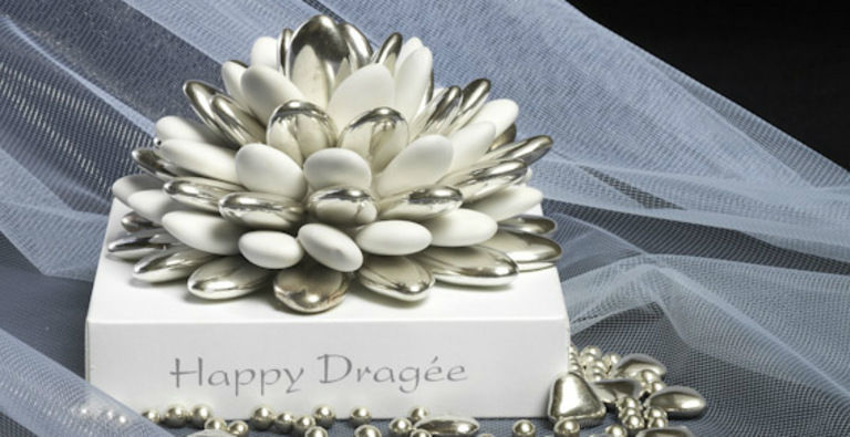 Happy Dragées